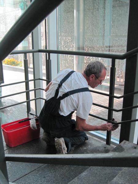Уборка офисов в Киеве