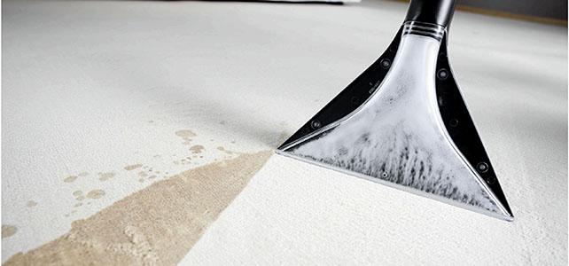 Уборка квартиры моющим пылесосом